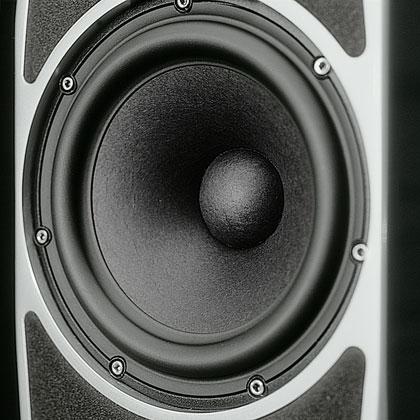 Акустические системы Wilson Audio Duette