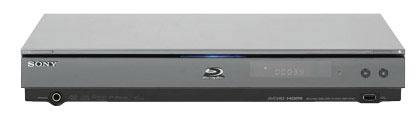Sony BDP-S765