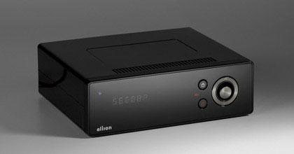 Сетевой HD-медиаплеер Ellion HMP-500H