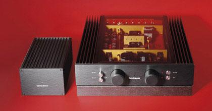 Предварительный усилитель Brinkmann Audio Calvin