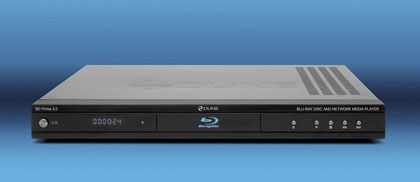 Сетевой HDD/Blu-ray-плеер Dune HD Prime 3.0