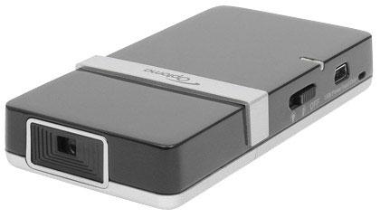 Проектор Optoma Pico PK101