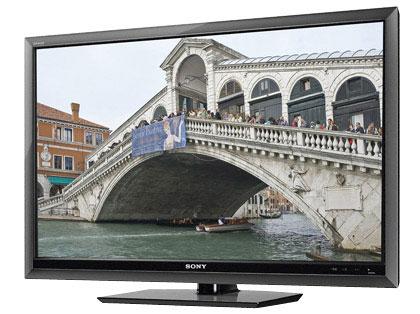 ЖК-телевизор Sony BRAVIA KDL-40Z5500