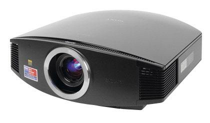 Видеопроектор Sony BRAVIA VPL-VW85