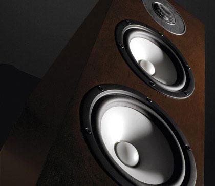 Напольные акустические системы 24900 — 45000 руб.