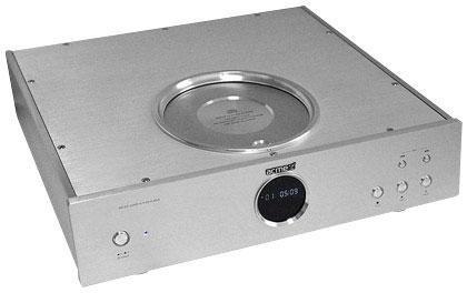 CD-проигрыватель Acmera HD-23