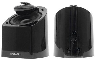 Mirage MX Speaker