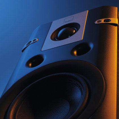 Полочные акустические системы 7500 — 14500 руб.