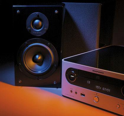 Hi-Fi-микросистемы 33000 — 90100 руб.