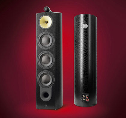 Bowers&Wilkins 803D