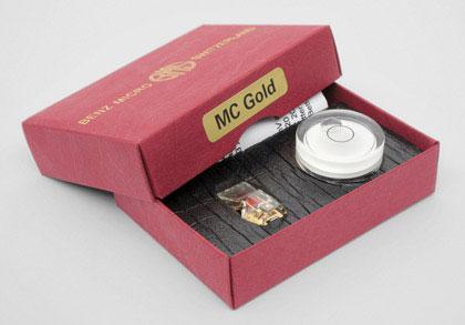 Головки Benz-Micro MCGold и ACE H