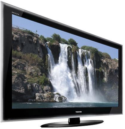 ЖК-телевизор Toshiba55ZV635DR