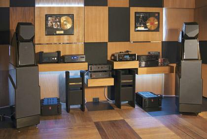акустические системы Wilson Audio Maxx series 3