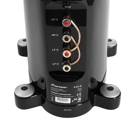 Акустические системы Pioneer S-81-K