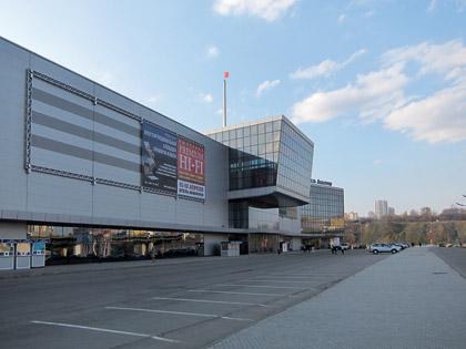 «Техношоу-2010» и «Premium Hi-Fi» в московском комплексе «Крокус Экспо»