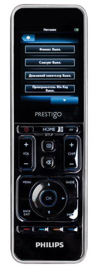 Philips Prestigo SRT9320