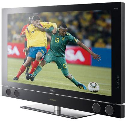ЖК-телевизор Metz Primus 55 FHDTV 200