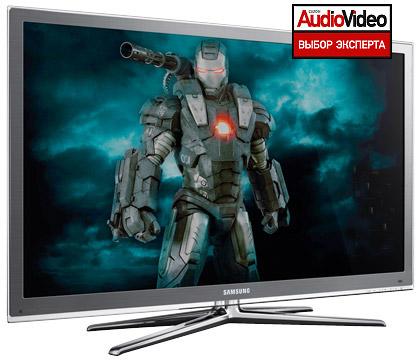 ЖК-телевизор Samsung UE55C8000