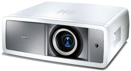 Видеопроектор Sanyo PLV-Z800