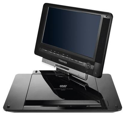 Портативный DVD-плеер Toshiba SDP94SKR