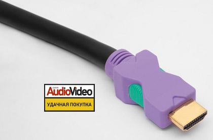 Analysis Plus HDMI X-Factor