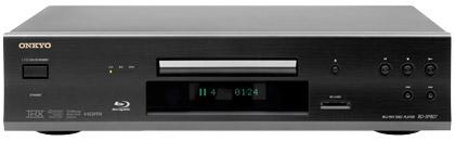 Проигрыватель Blu-ray Onkyo BD-SP807
