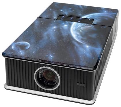 Видеопроектор InFocus SP8602