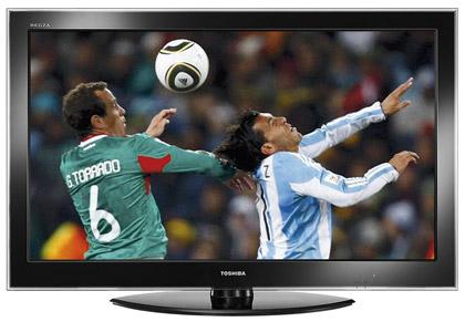 ЖК-телевизор Toshiba REGZA 40SL733R