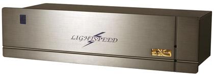 Сетевой фильтр X Series E55 от Lightspeed
