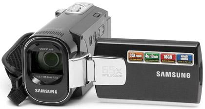 Samsung SMX-F44BP