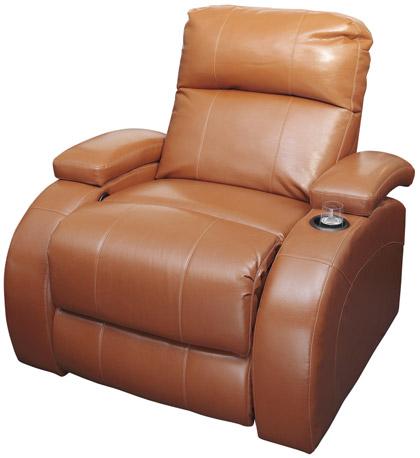 Кресла для домашнего кинотеатра Berkline