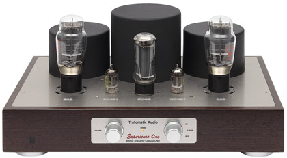 Trafomatic Audio Experience One