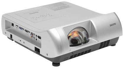 Видеопроектор Sanyo PLC-WL2500