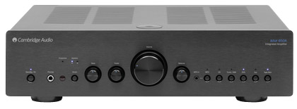 Cambridge Audio Azur 650A