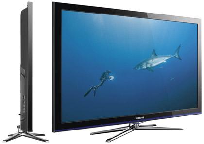 Плазменный телевизор Samsung PS50C490