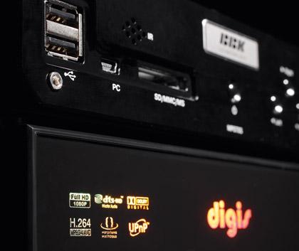 Часть вторая. Файловые HD-медиаплееры 5800 — 16990 руб