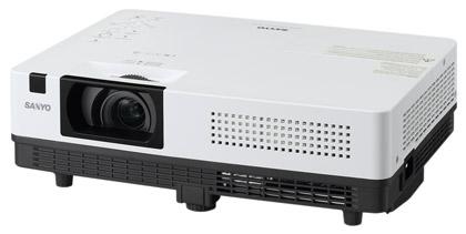 Видеопроектор Sanyo PLC-XD2200