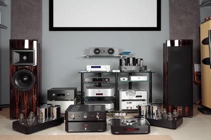 Компоненты и акустика Ayon Audio