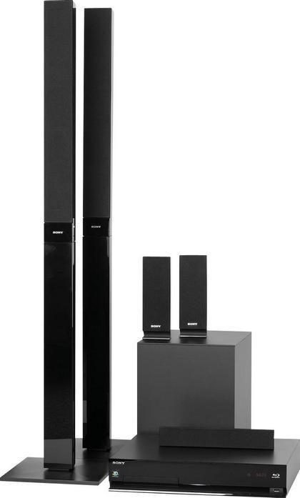 Sony bdv-e870