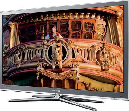 ЖК-телевизор Samsung UE65С8000