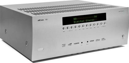 AV-ресивер Arcam FMJ AVR400