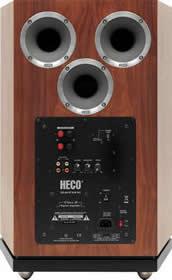 HECO Celan XT Sub 32A