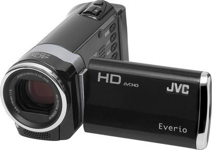 JVC GZ-HM655B
