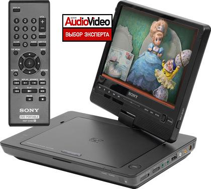 Sony DVP-FX950