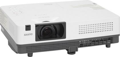 видеопроектор Sanyo PLC-XK2200