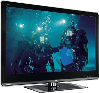 ЖК-телевизор Sharp LC-46LE925RU