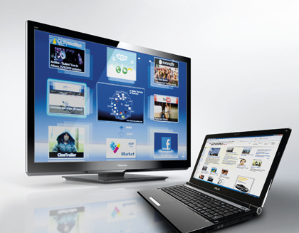 Телевизоры с интернет–навигацией