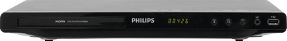 Philips DVP3880K