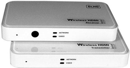 HDMI-оборудование Dr.HD
