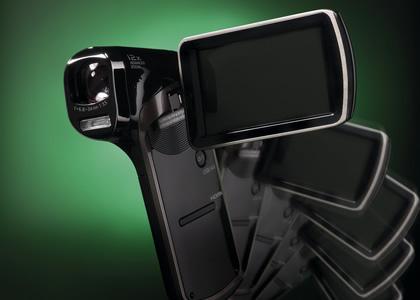 Видеокамеры для блоггеров